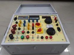 Checking or Interlocking Relay Test Kit