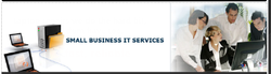 Small Business IT Service