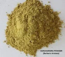 Daruharidra Powder