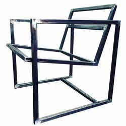 Amazing Metal Chair Frame