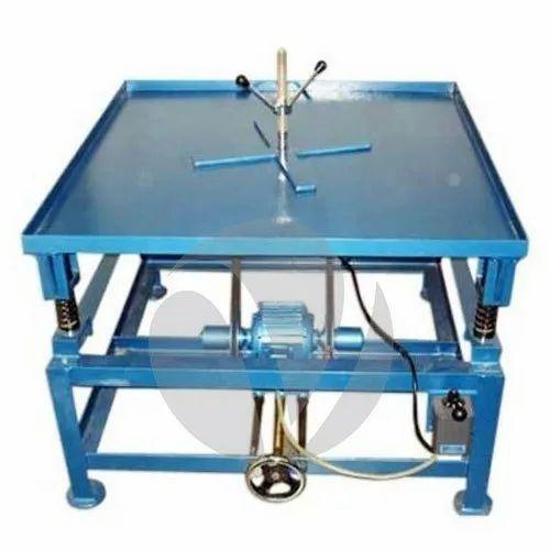 Vibrating Table (Open Body )
