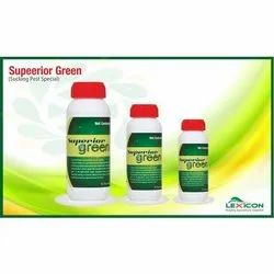 Superior Green Agricultural Pesticides