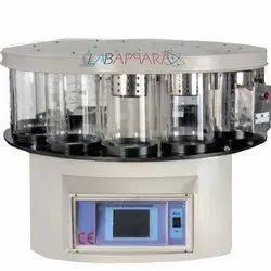 Microprocessor Controlled Histokinette Automatic Tissue Processor