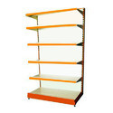 Wall Mounted Supermarket Wall Racks