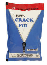 Surfa Crack Fill Powder