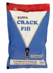 Cementitious Crack Fill Powder