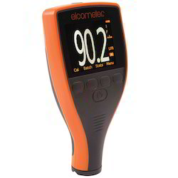 Integral Paint Coating Thickness Gauge - Elcometer
