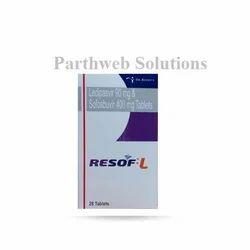 Resof-L tablets