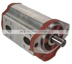 Hydraulic Gear Pump 3P