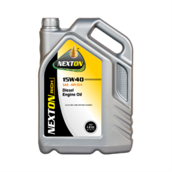Truck 15W40 Engine Oil