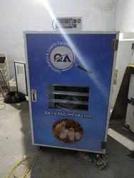 QA 1.0 Egg Incubator
