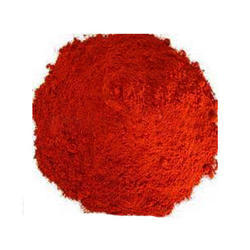 Dry Red Chili Powder