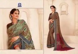 Rachna Pashmina Suraiya Catalog Saree Set For Woman 5
