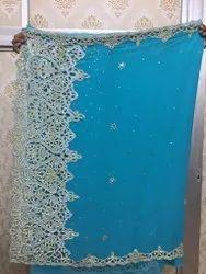 Bridal Indian Saree