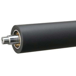 Accumulator Rubber Roller