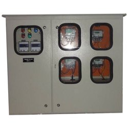 Meter Control Panel Board, Operating Voltage: 11 Kv, Degree of Protection: IP65