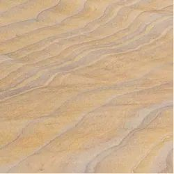 Polished Rainbow Sandstone, Slab, Thickness: 10 - 20 Mm