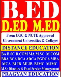 B PED Course