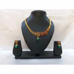 Women Imitation Jewelry Set