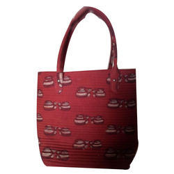 Ladies Fabric Bag