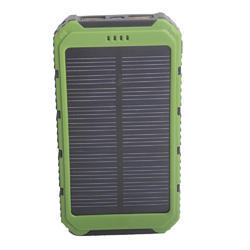 APG Solar Power Bank 12000mAh