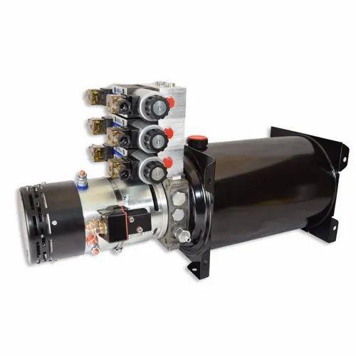 Rexon Hydraulic Ac Power Pack
