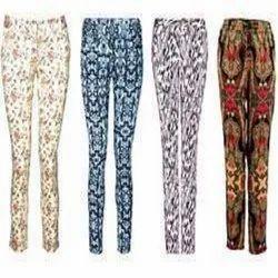 Digital Printed Pants