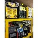GB ARC Toshon Rilon Shakti Hallmark Inverter Welding Machine