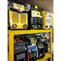 Omega Inverter Welding Machine