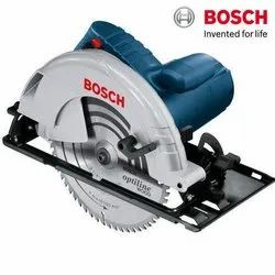 Bosch GKS 235 Turbo Professional Hand Held Circular Saw, 0-5300 rpm, 2050