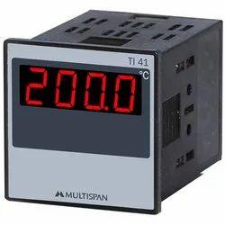 TI-41 Digital Temperature Indicator
