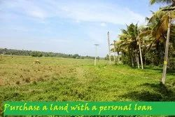 Individual Lender Finance Purchase A Land with A Personal Loan