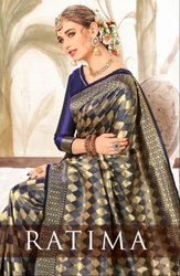 YNF Ratima Kanjivaram Art Silk Saree