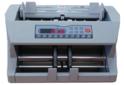 Cheque Cum Paper Counting Machine