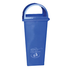Dome Lid Waste Bins