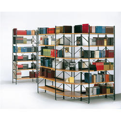 Book Storage Racks