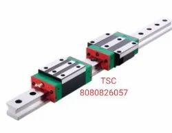 HRG45 Guide Rail Hiwin Design