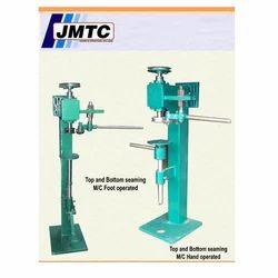 Top and Bottom Sealing Machine