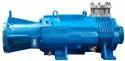 Economy 0.5 - 0.1 Torr Dry Screw Vacuum Pump, Max Flow Rate: 2700 M2/hr, For Industrial
