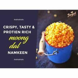 Jugal Moong Dal Namkeen, 100 Grams, 200 Grams, 400 Grams