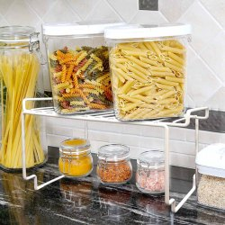 Stackable Kitchen Rack