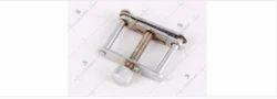 Hoffman Screw Clip, Brass