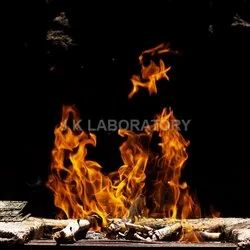 Ash Testing Services