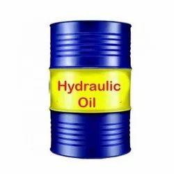 Fuchs Hydraulic Industrial Oils, Packing Size: 210 L