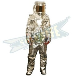 700 Series Proximity Suits
