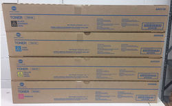 Konica Minolta Genuine TN619 Toner Cartridge