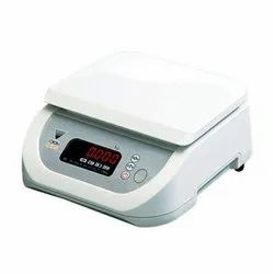 Electronic Weighing  Balances