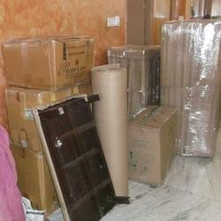 Relocation House Hold Goods