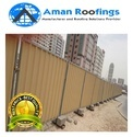 Wall Compound Fabrication