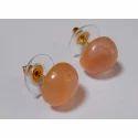Ladies Gemstone Earring